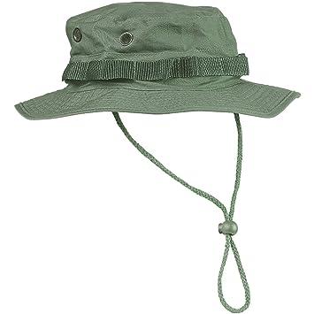 8db6ec934e81e Amazon.com  Helikon-Tex GI Boonie Hat Olive Drab  Clothing