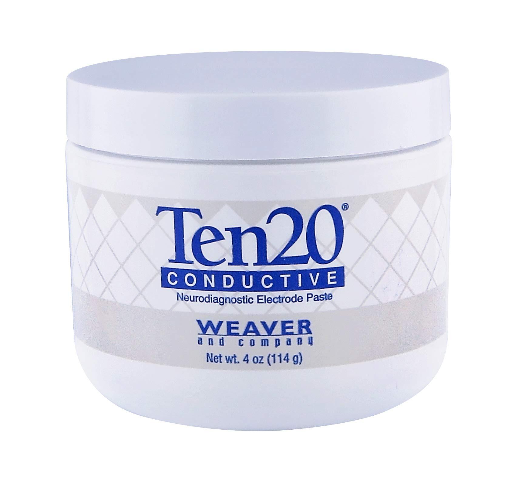 Ten20 Conductive Paste - 3 pack, 4 oz. jars