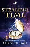 Stealing Time: A Paranormal Women's Fiction Novel