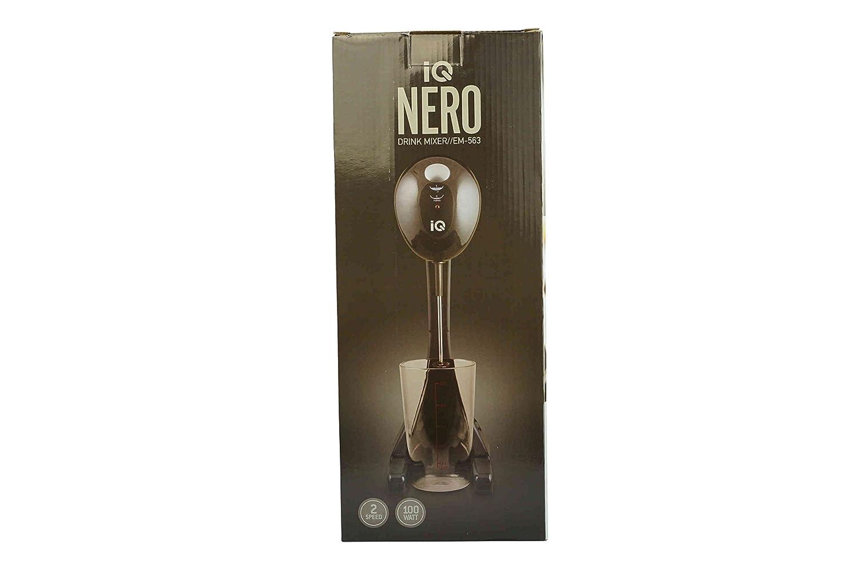 Frappe Licuadora IQ Pop Life frap ediera Nero negro frappee ...