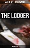 THE LODGER (Murder Mystery): A Murder Mystery