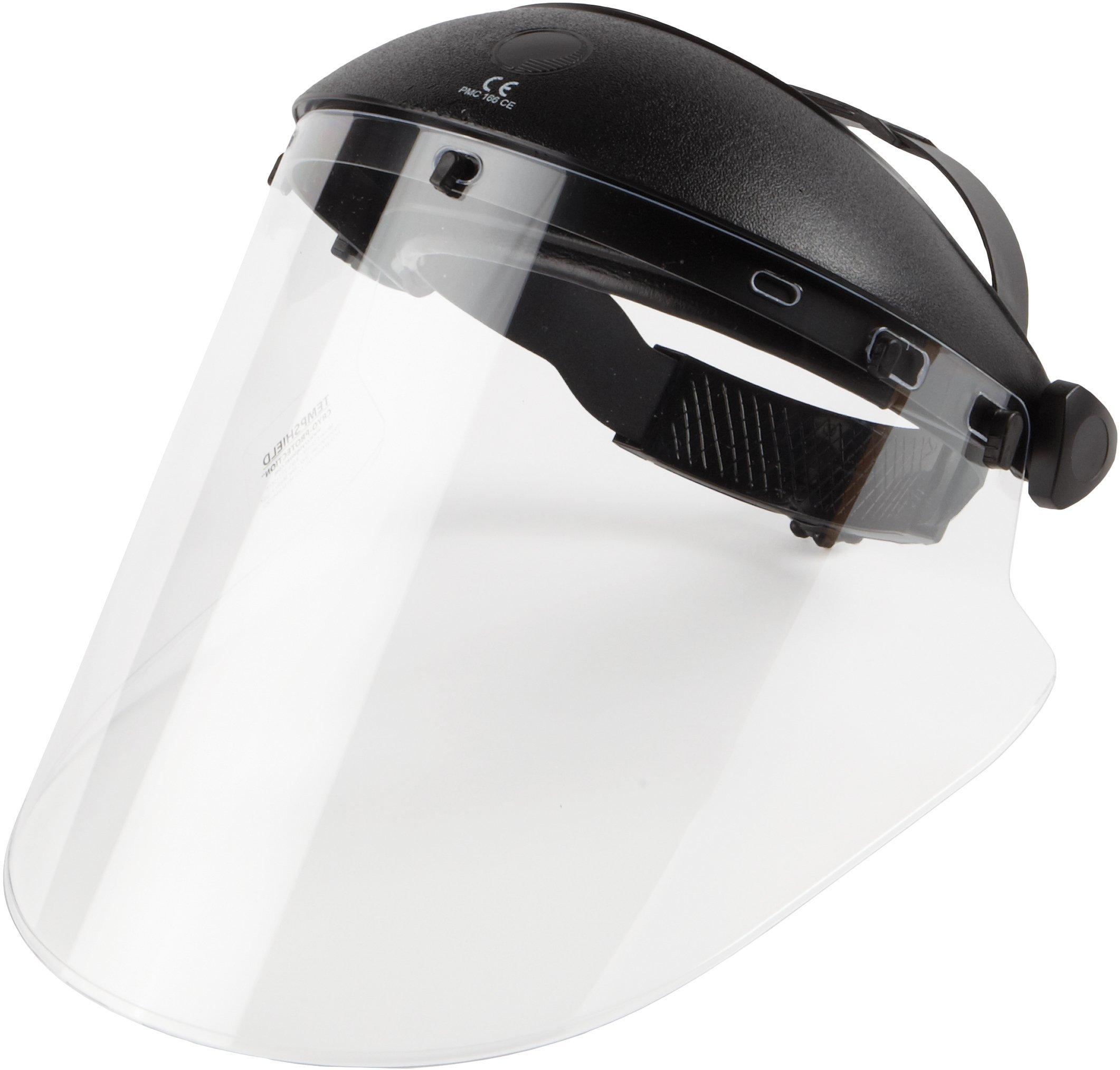 Cryo-Protection Face Shield