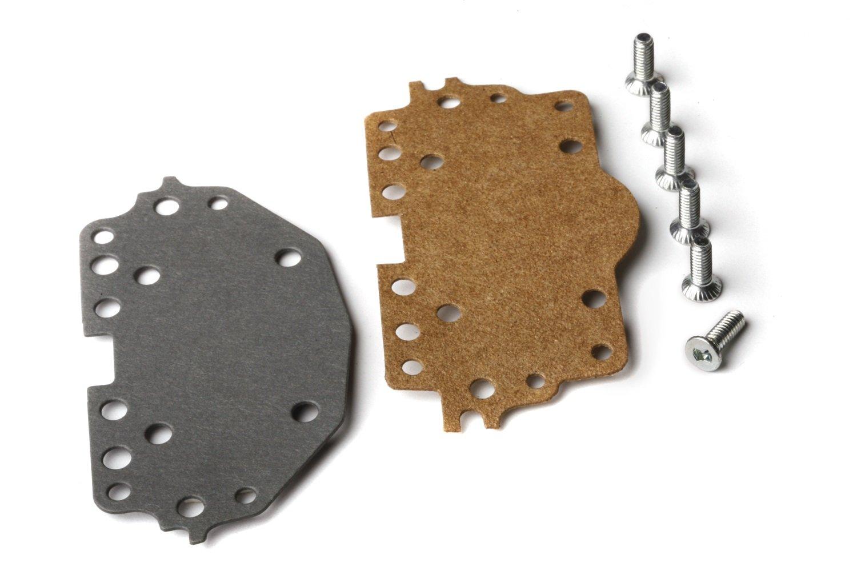 Holley 26-123 Metering Plate Screws and Gaskets HOL 26-123