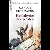 Het labyrint der geesten (Het Kerkhof der Vergeten Boeken)