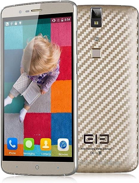 Elephone - Smartphone P8000 de pantalla de 13,97 cm (5,5 pulgadas ...