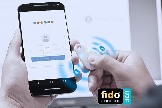 Fido Sicherheitsschlüssel Huawei