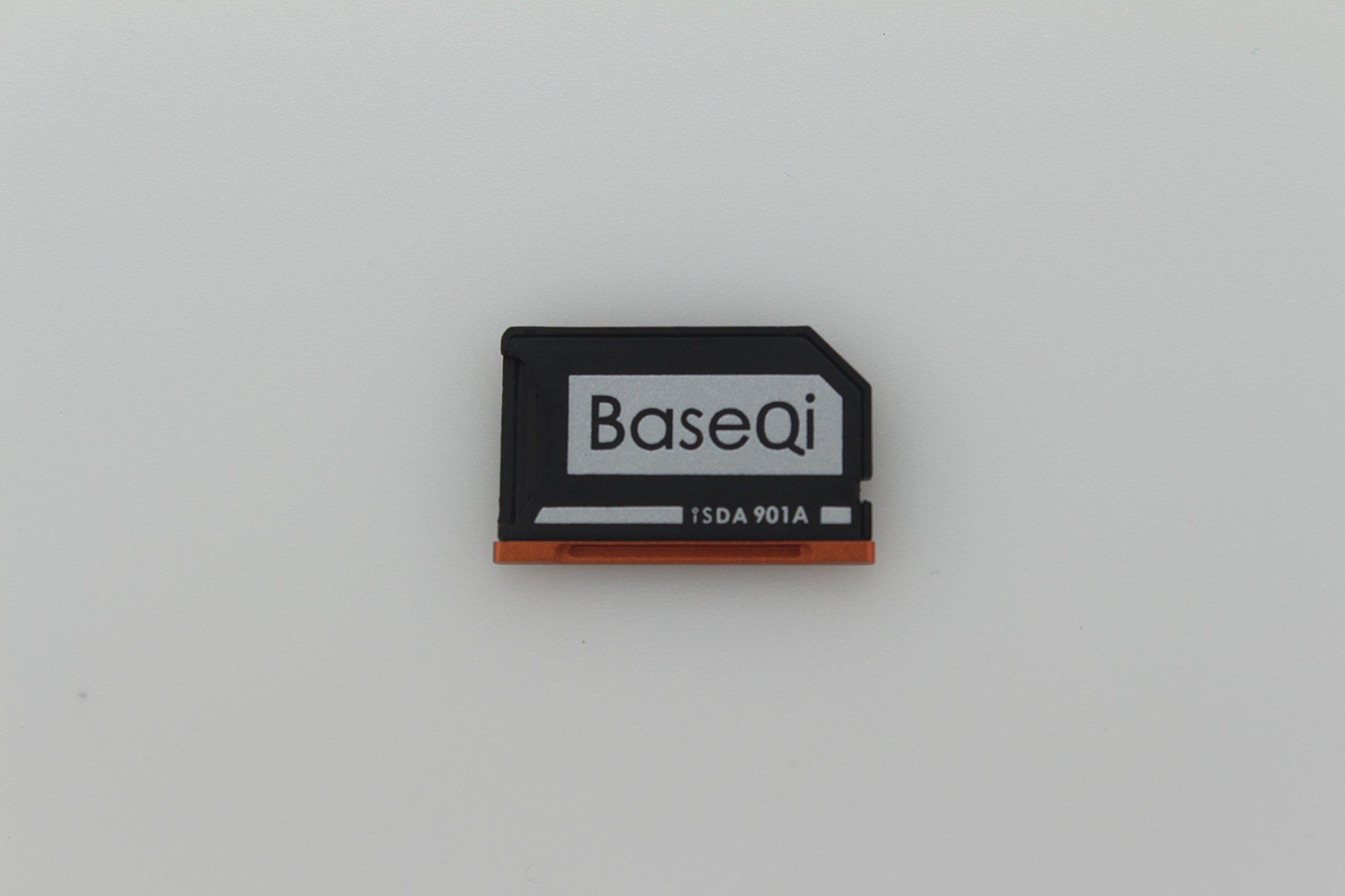 BaseQi Aluminum MicroSD Adapter for Lenovo Yoga 900 & 710