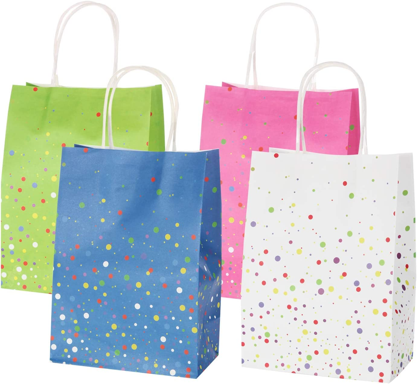20 Gymnastics Grip Bags or Gift Bags Set Of 20 Wholesale Random Assortment or Lot lower price per bag and free shipping