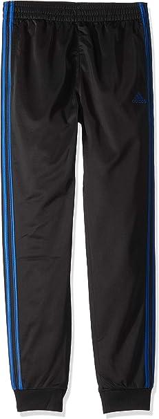 adidas - Pantalones de chándal para niño: Amazon.es: Ropa y accesorios