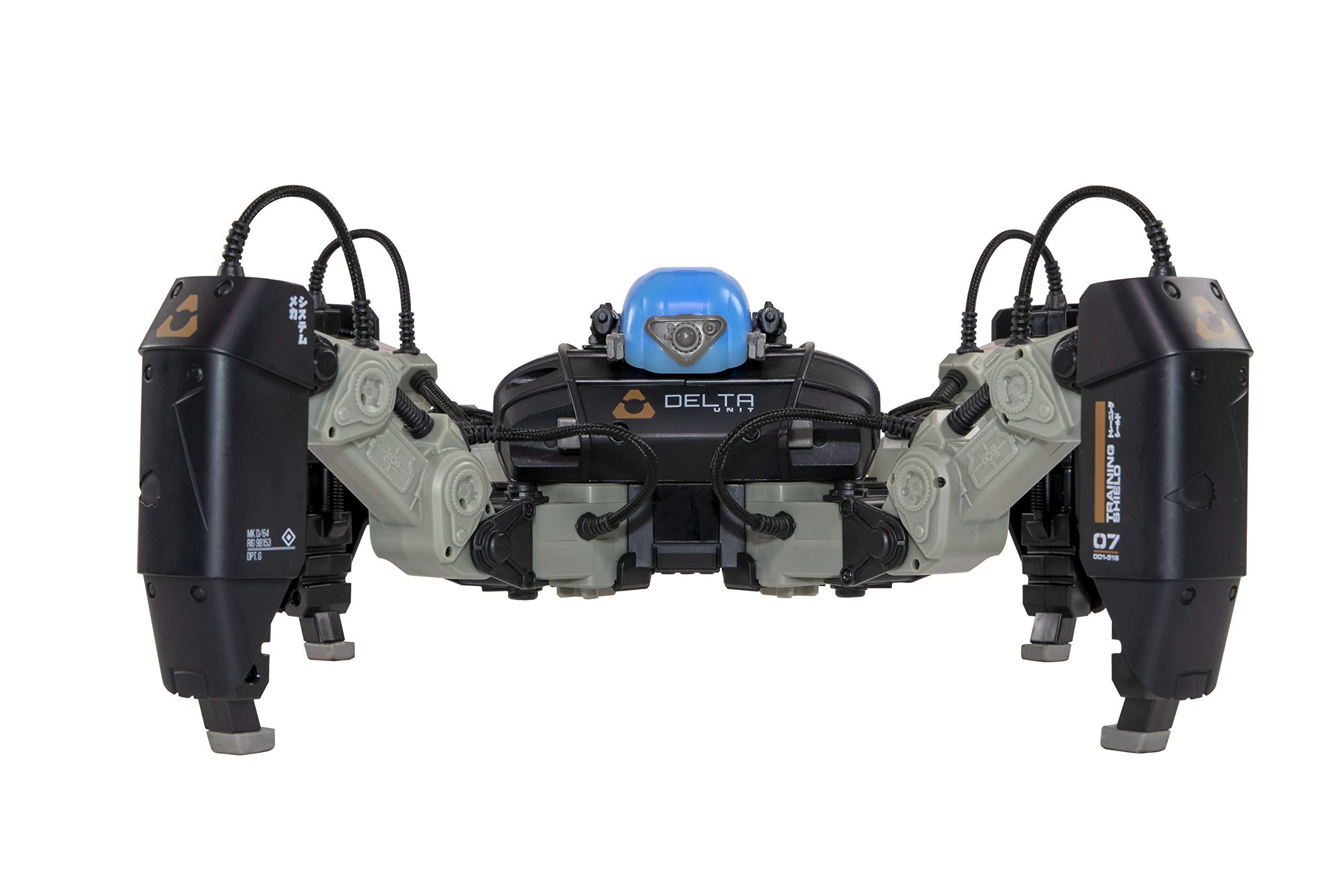 Mekamon Berserker V2 Gaming Robot - US (Black)