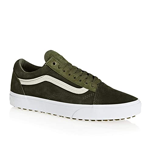8284664307 Vans Old Skool MTE Black Night  Amazon.co.uk  Shoes   Bags