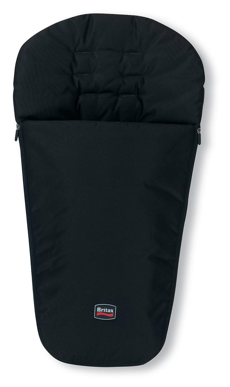 Britax Foot Muff, Black S843900
