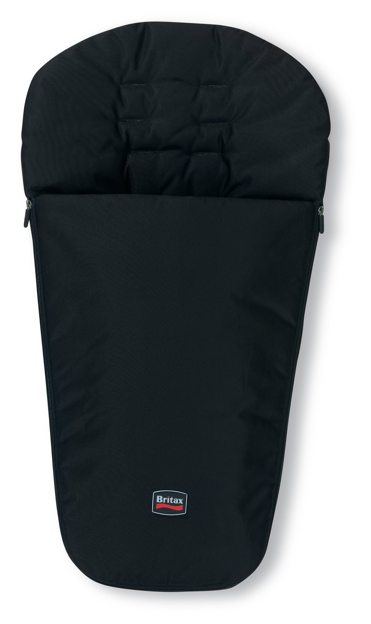 Britax Stroller Foot Muff, Black