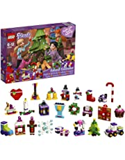 Lego Friends- Calendario dell'Avvento, Multicolore, Taglia Unica, 5702016112054