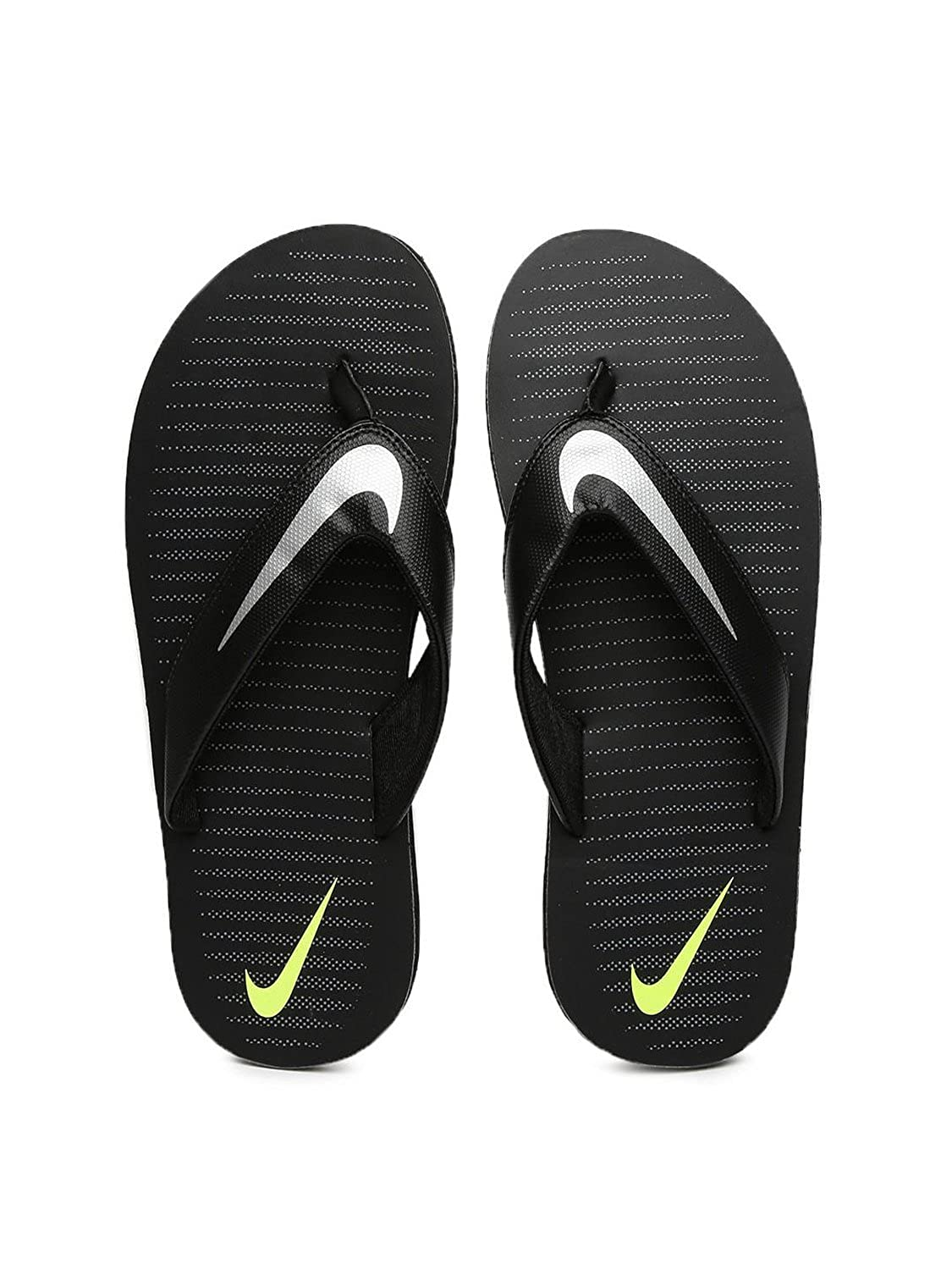 90ae916934e1 Nike Men s Chroma Thong 5 Flip Flops Thong Sandals  Buy Online at Low  Prices in India - Amazon.in