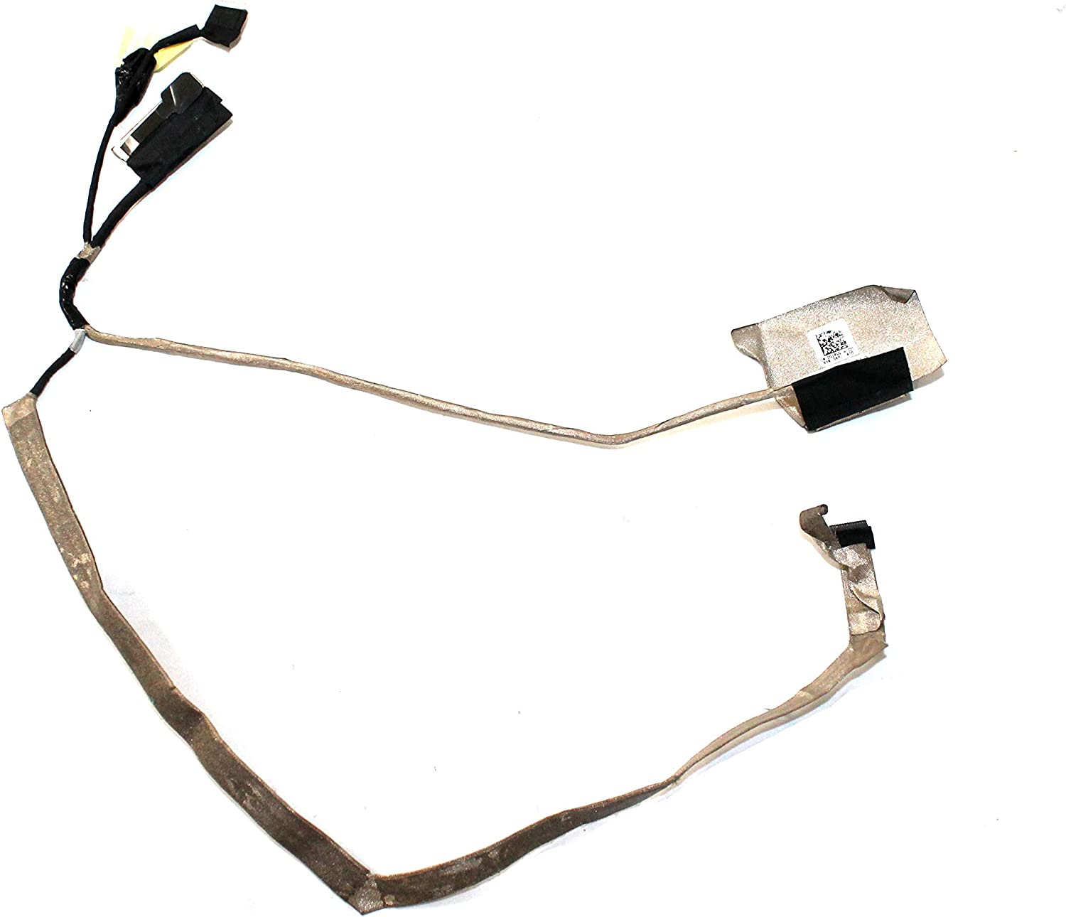 G1PVV Dell Precision 3540 3541 Latitude 5500 Genuine OEM LCD Cable