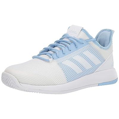 Amazon.com | adidas Women's Adizero Defiant Bounce 2 Tennis Shoe | Tennis & Racquet Sports