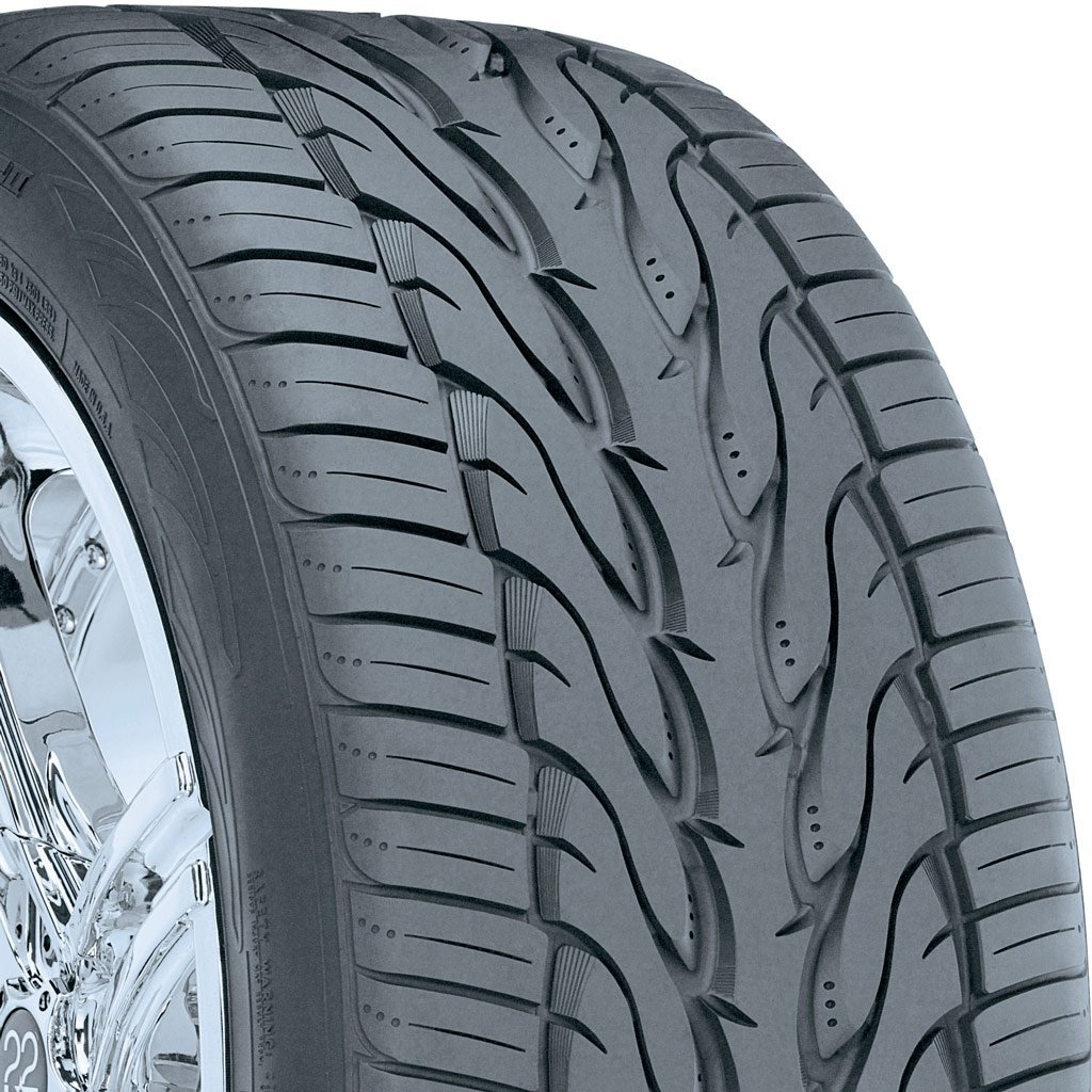 Toyo Proxes ST II All-Season Radial Tire - 265/50R20 114V