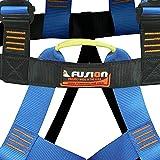 Fusion Climb TCH-107-2FB-S Full Body Climbing