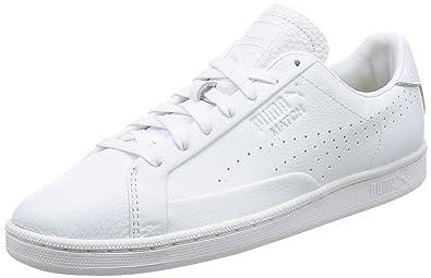 Puma Damen Basket Platform Patent Sneaker  Amazon.de  Sport   Freizeit 2b35bb85a5