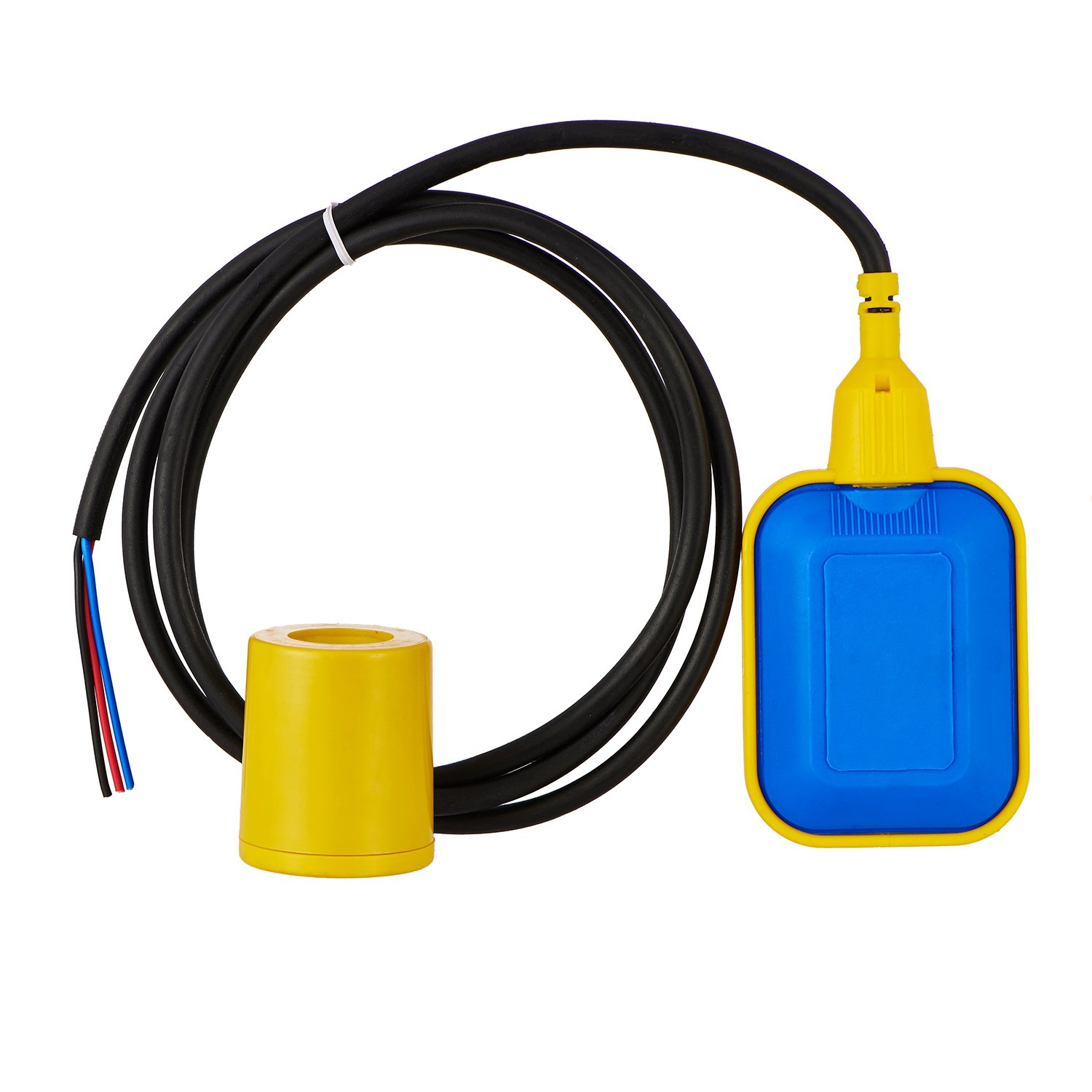 Best Rated In Sensors Helpful Customer Reviews The Pulselatching Circuit Above Can Be Connected To A Microcontroller Scientific Devices Cable Float Level Switch 2 Meters Length Product Image