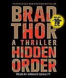 Hidden Order: A Thriller (The Scot Harvath Series)