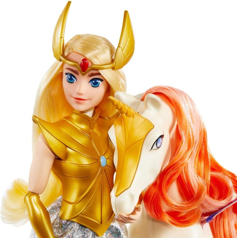 BATTLE ARMOR She-Ra /& Swift Wind-Dreamworks SHE-RA Princesses du pouvoir-NEUF