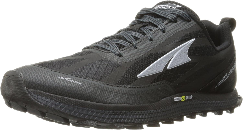 ALTRA Mens Superior 3.5 Sneaker Fashion