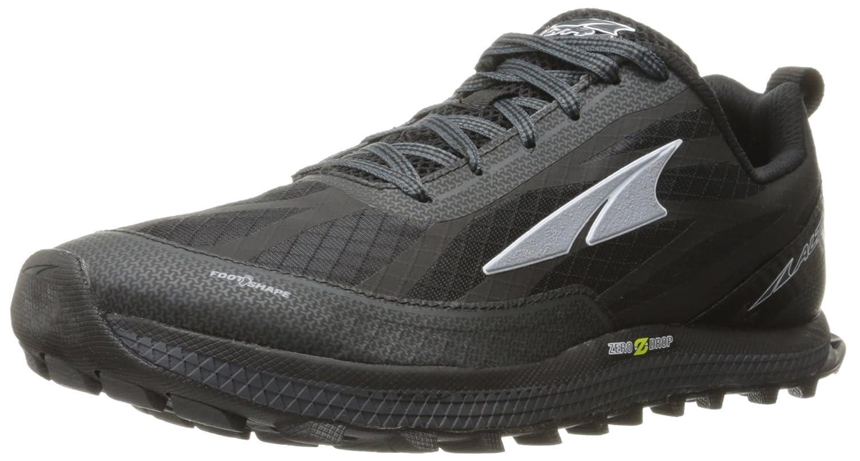 Altra Hombre Zapatillas Running, Negro/Amarillo, 7D EU 11 D(M) UK Negro/Amarillo