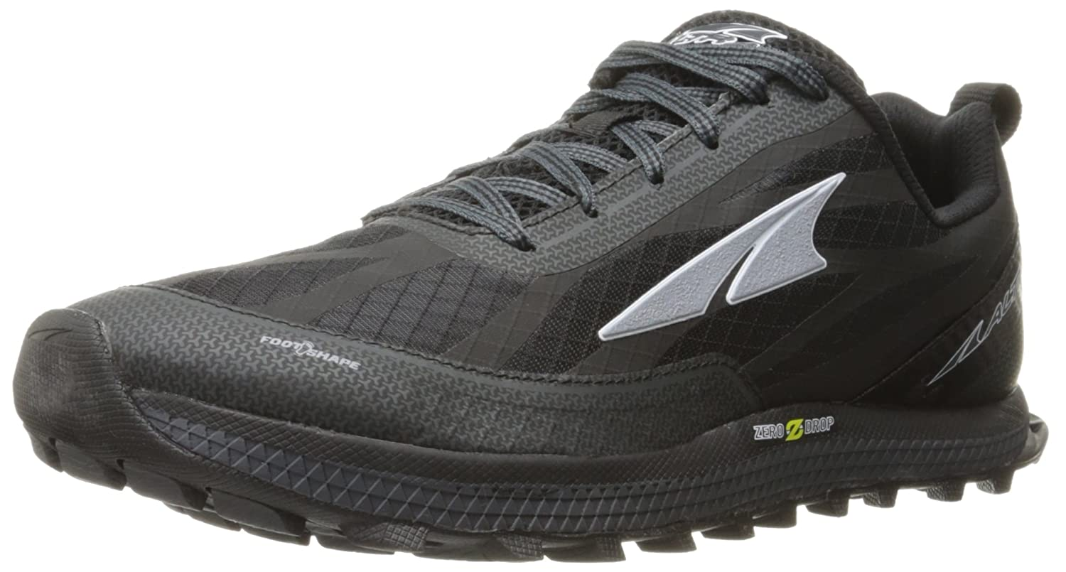 Altra Men's Superior 3 Running Shoe Altra Running SUPERIOR 3-M