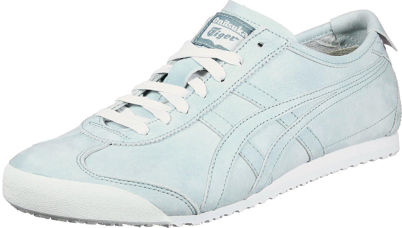 9939d57339 Onitsuka Tiger Mexico 66 Smoke Light Blue: Amazon.co.uk: Shoes & Bags