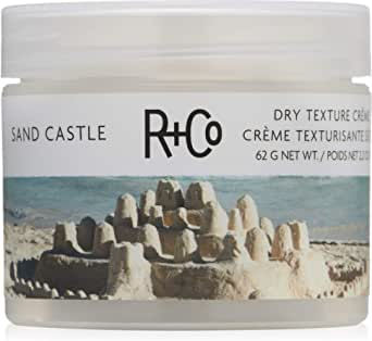 R+Co Sand Castle Dry Texture Crème for Unisex 2.2 oz Cream, 62 g