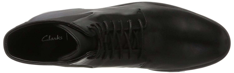 Clarks Herren Herren Herren Londonpace GTX Klassische Stiefel e728bb
