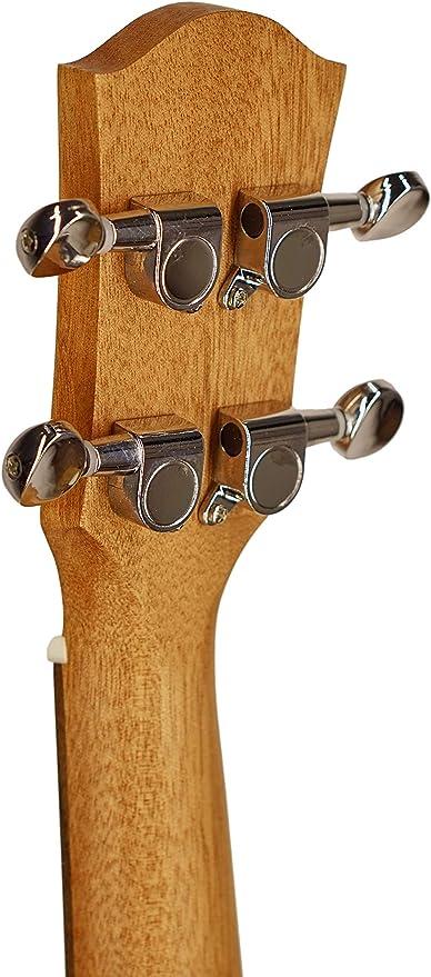 Ethnischer Stil Ukulele Nylonband Tragbares Musikinstrument S3F1 Zubehör X4U3
