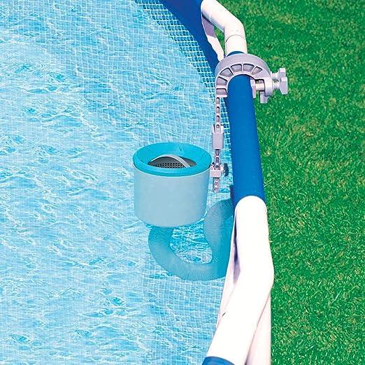INTEX piscine vide crochet vers le haut