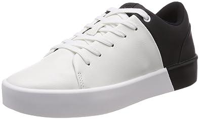 ALDO Damen Etilivia Sneaker, Schwarz (Black II), 40 EU