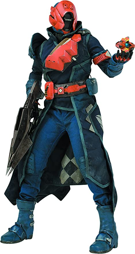 Three A Destiny: Warlock 1:6 Scale Action Figure