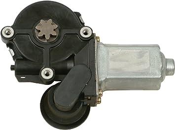 Cardone 47-2123 Remanufactured Import Window Lift Motor