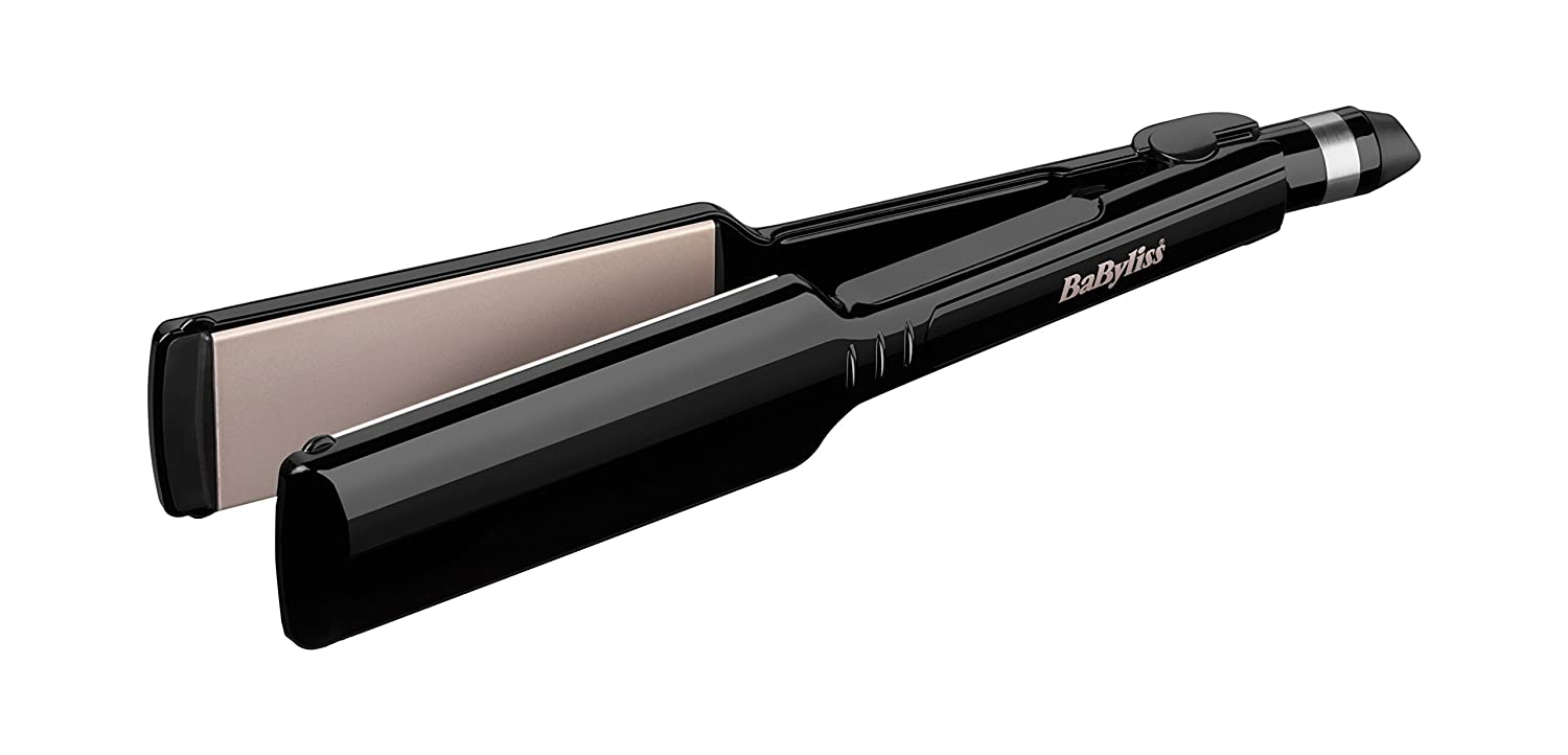 BaByliss Sleek Control Straightener