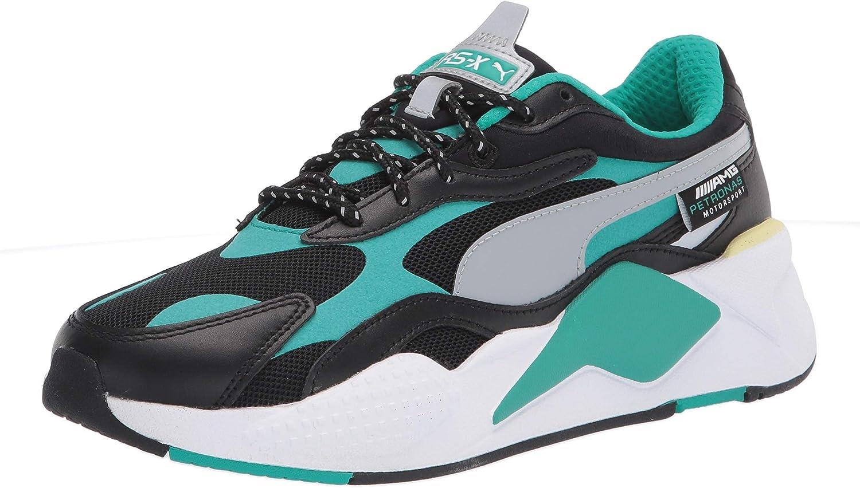 amg petronas puma shoes