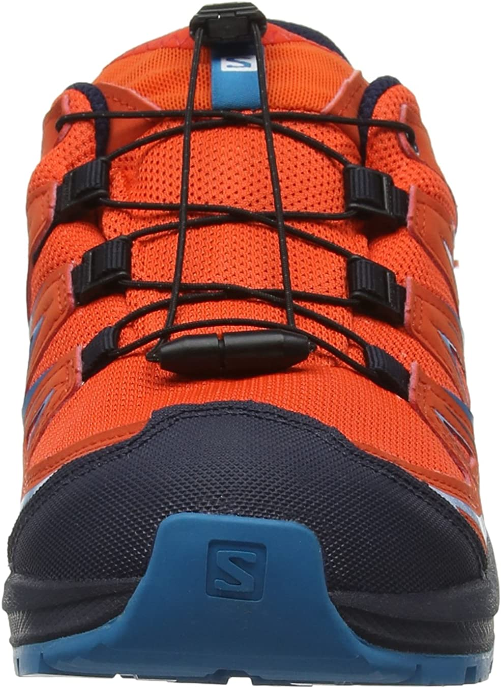 SALOMON XA Pro 3D CSWP K Trail Chaussures Mixte Enfant