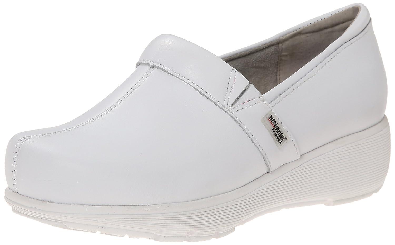 想像を超えての [Softwalk] Women's Meredith B00J0A2P0Y Clog [並行輸入品] B00J0A2P0Y Leather 7 W (D)|White (D) Box Leather White Box Leather 7 W (D), エナスクエア:4c85dbbb --- brp.inlineteambrugge.be