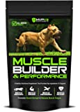 MVP K9 Muscle Builder and Performance Supplement 45gm