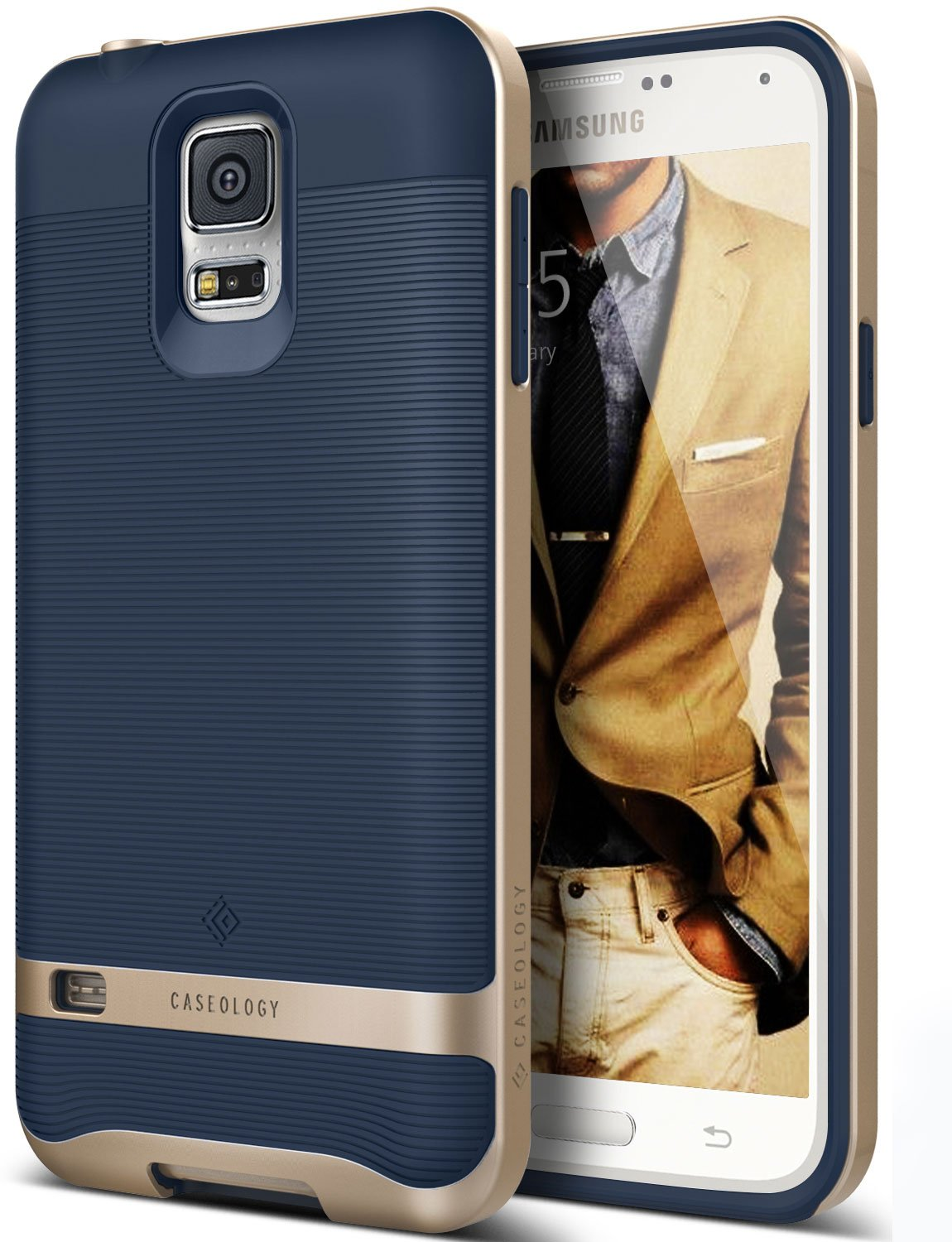 custodia galaxy s5 2017 samsung