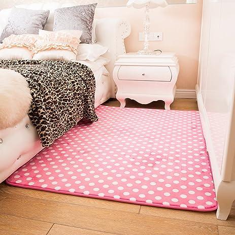 Amazon.com: Area Rugs carpet bedside carpets for bedroom Bay window ...