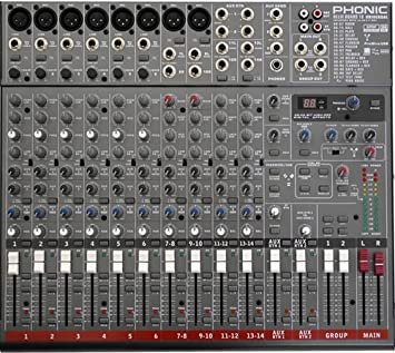 HELIX BOARD 18 FIREWIRE MKII DOWNLOAD DRIVERS