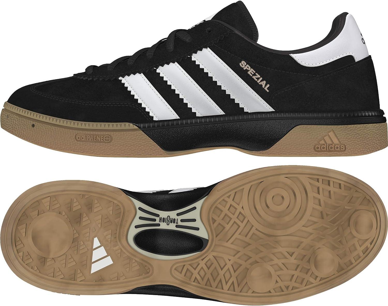más vendido colección completa variedad de diseños y colores adidas HB Spezial Herren Handballschuhe: Amazon.de: Schuhe ...