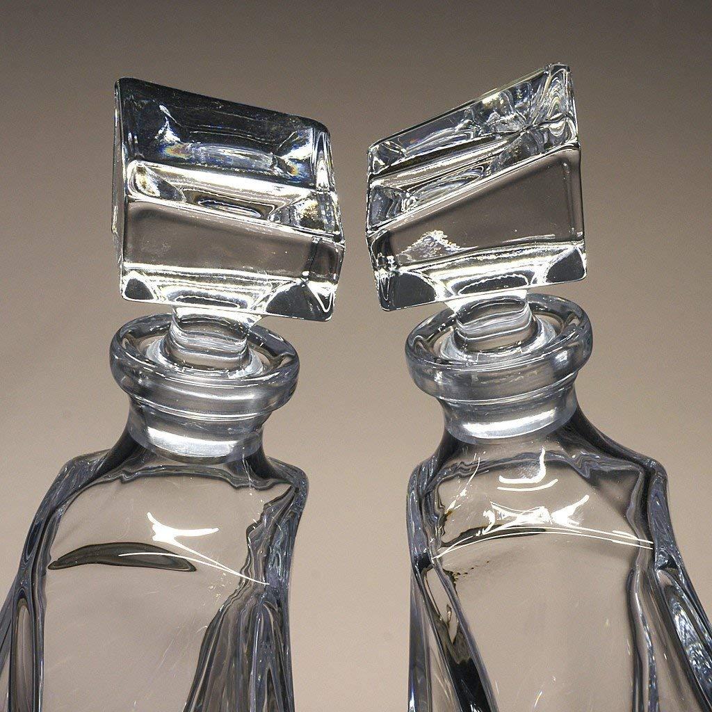 Bohemia Lovers Decanters Transparent