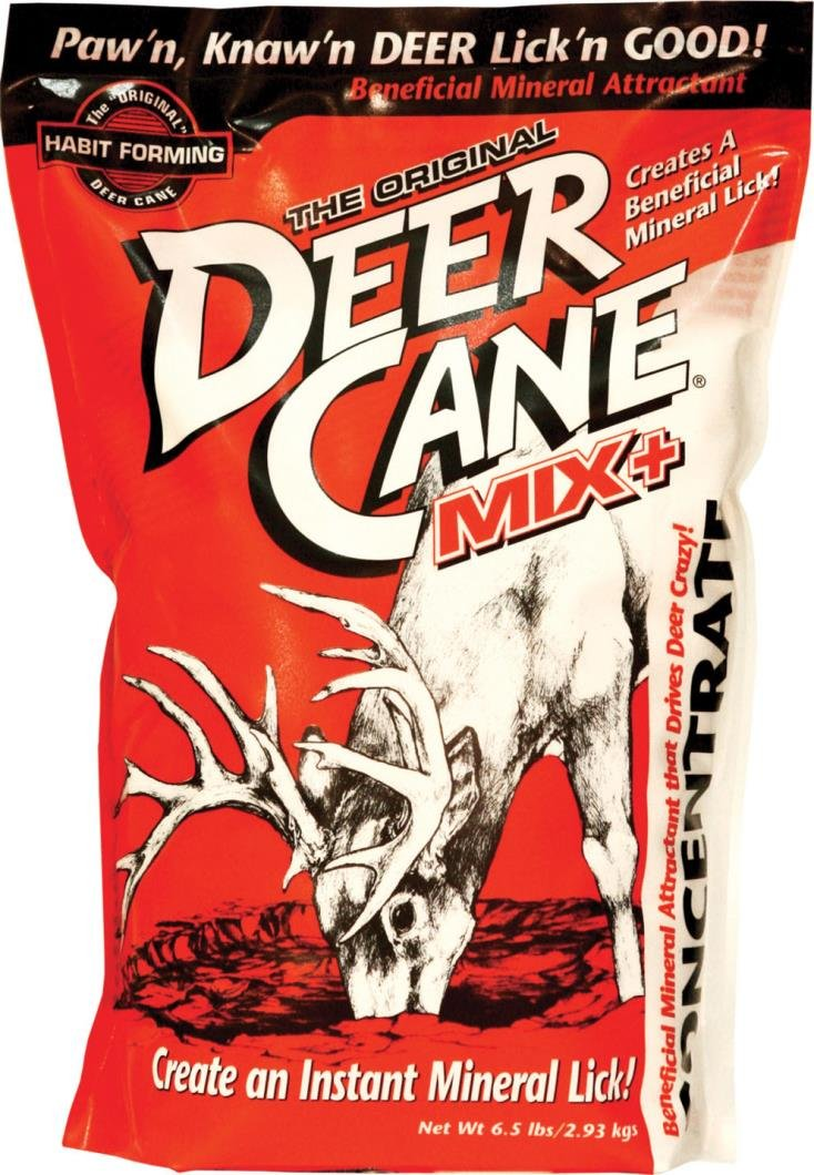DEER CANE MIX - 6.5 POUND