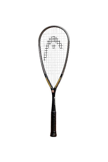 2 opinioni per HEAD i110 Racchetta da Squash, 110g